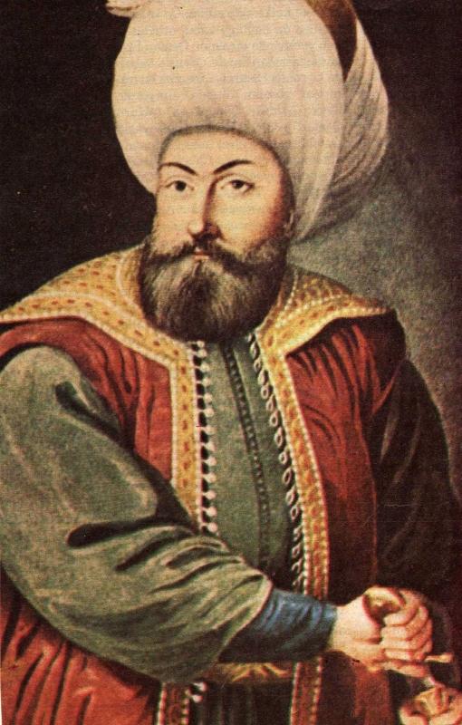 História a dejiny Turecka