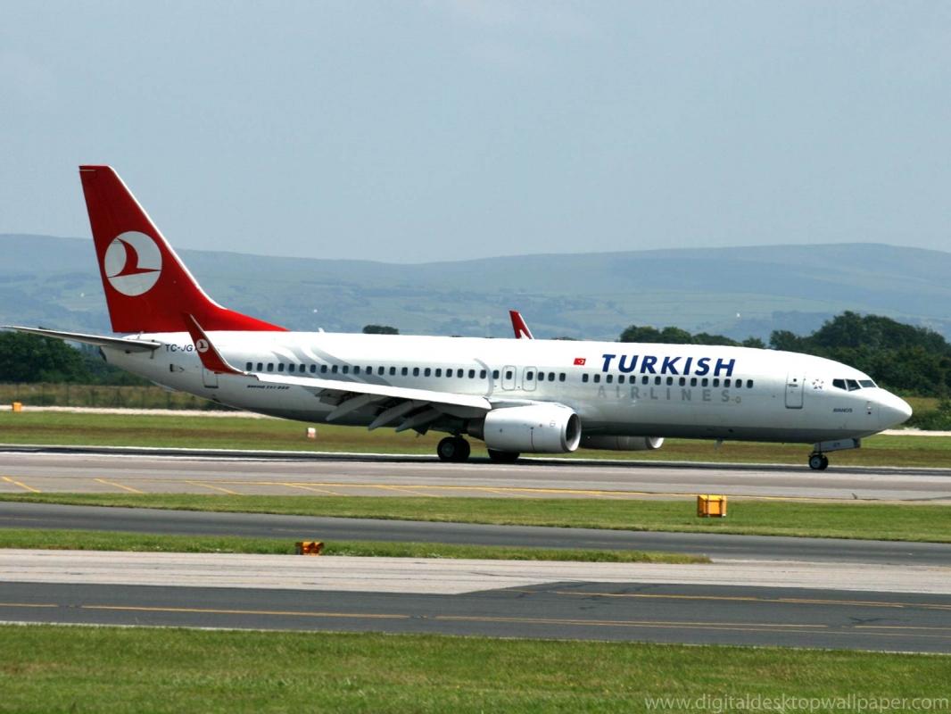 Doprava do Turecka a v Turecku