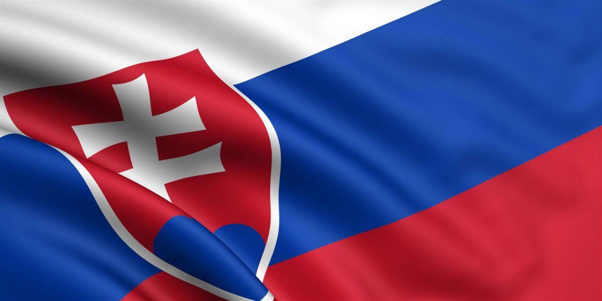Základné informácie o Slovensku