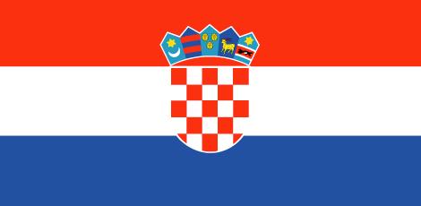 Chorvátsko sprievodca, destinácie